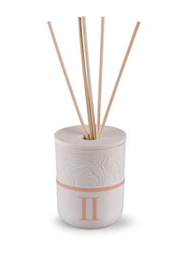 LLADRÓ Difusor Perfume Timeless II. Aroma Sweet Memories. Difusor De Perfume de Porcelana.