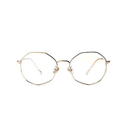 Anti-Blue-Light-Brille, Lesebrille, Gamer-Brille Anti-Blendung-Müdigkeit, die Kopfschmerzen blockiert, Augenbeschwerden, Besserer Schlaf, Computer/Telefon-3