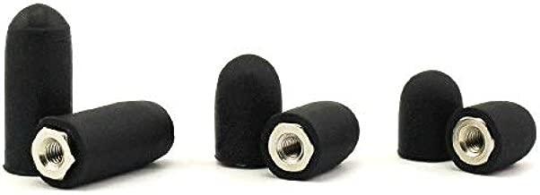FilAnimal Puntas de Contacto, electrodos de Collar de adiestramiento Vallas, antiladridos (E - Kit Numero 5)