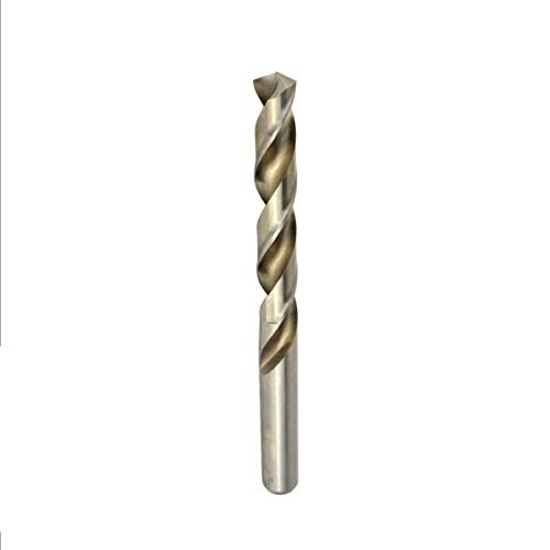 HSS-G Spiralbohrer Bohrer Stahlbohrer Metallbohrer Eisenbohrer geschliffen Ø 2,5 mm - 5 Stück