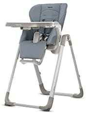 GROWS WITH YOUR CHILD - From birth up to 3 years; it will provide your family with an easy and fun experience for years to come. Inglesina crafts perfect high chairs for babies and toddlers; there is a reason this Italian-designed MyTime baby highcha...