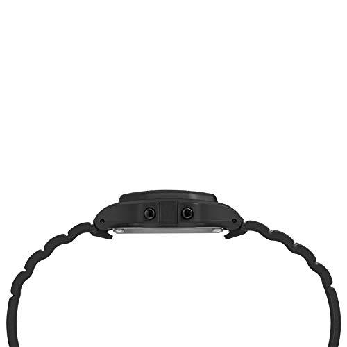 Timex - Mini reloj digital clásico para mujer