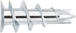 Dewalt Metal Drywall Anchors And Screw, Pack of 100DFM4110000