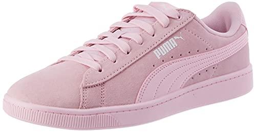 PUMA Vikky V2, Zapatillas Mujer, Dama Rosa, 38 EU