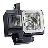 Replacement for Jvc Dla-x950r Lamp and Housing Projector Tv Lamp Bulb by Technical Precision