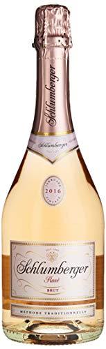 Schlumberger Wein und Sektkellerei Wien Rosé Brut Jahrgang, 0.75 l