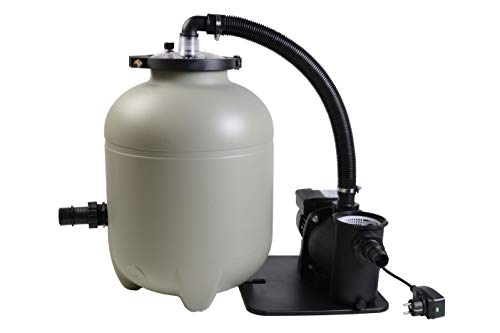 AQUA FORTE EZ Clean 300 filter, vit