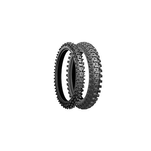 Bridgestone 80/100-21 51M X10 NHS TT