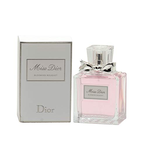 Christian Dior Miss Dior Blooming Bouquet 100 ml EDT Spray Perfumes para Mujer Rosa Talla 100 ml EDT Spray