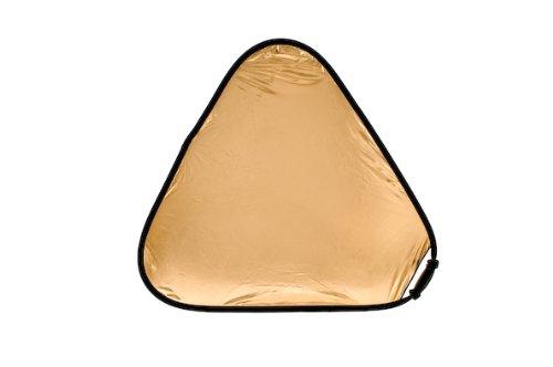 Lastolite Trigrip Large 121,9 cm Oro/Blanco