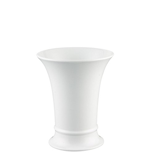 Hutschenreuther Basic-Vasen Vase 20 cm Weiss
