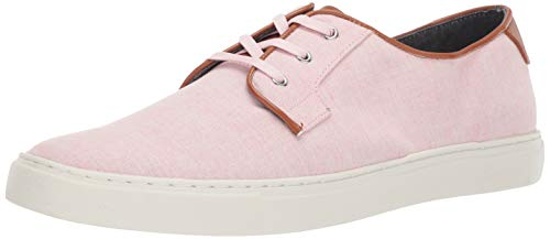 Price comparison product image Tommy Hilfiger Men's McKenzie2 Sneaker,  Pink,  8 M US