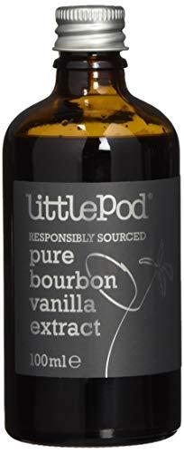 LittlePod Pure Bourbon-Vanille-Extrakt,...