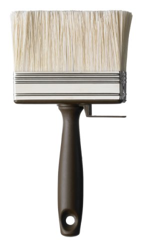 Harris 809 Shed and Fence Block Brush, 4 inch/ 100mm