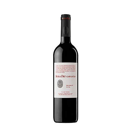 Scala Dei Garnatxa - Vino Priorat - 100% Garnacha - 75cl