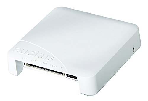 Ruckus Wireless Zoneflex 7055 802.11N Dual Band Concurrent Wall Switch Access Point 901-7055-US01
