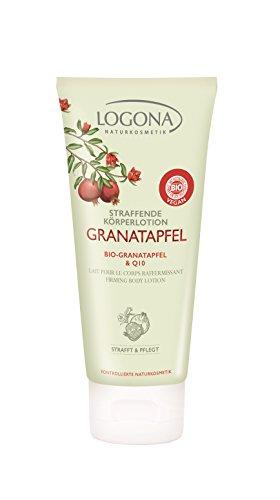 Logona Granatapfel Q10 Körperlotion