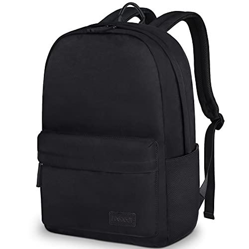 HASAGEI Mochila  Escolar Unisex Juvenil Backpack Mujer Portátil Bolso Lona Impermeable