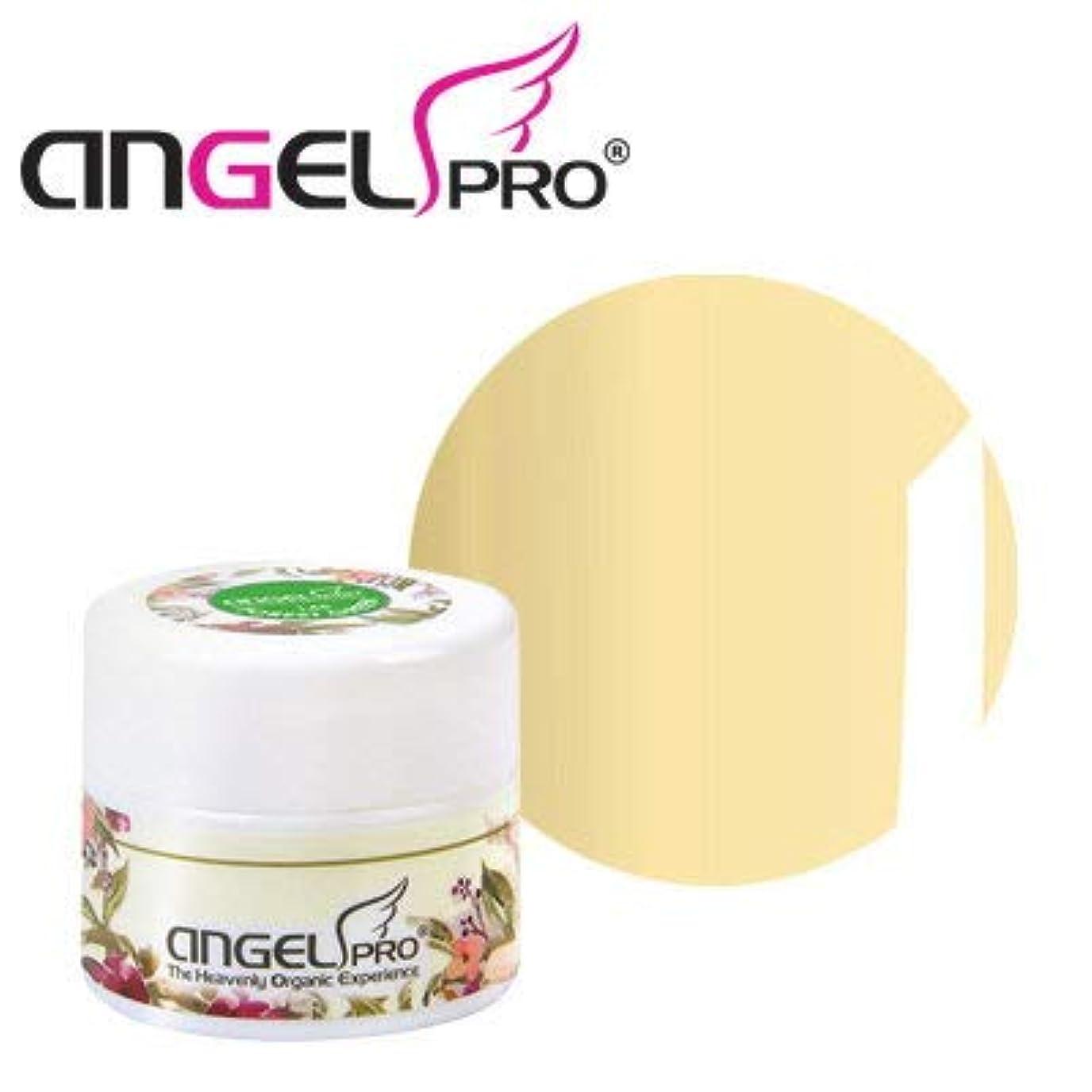 医師完全に変換ANGEL PRO ポットジェリー #2 CREME BRULEE 4g