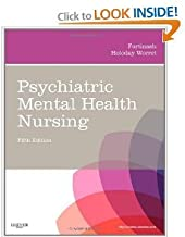 Psychiatric Mental Health Nursing 5th (Fifth) Edition byFortinash