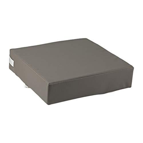 CCIIO 35x35x8cm Seggiolone per Bambini Seggiolone per Bambini Booster per Neonati PU Rialzo Padf