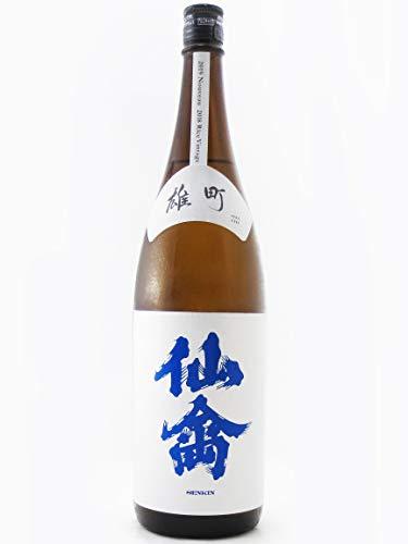 クラシック仙禽(せんきん) 雄町 1.8L