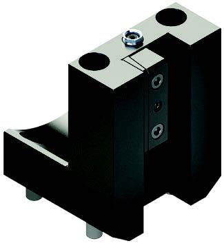 Review RedLine Tools - 3/4 Extended Parting Holder Block for VB24 - RBOT24EXTOD.75