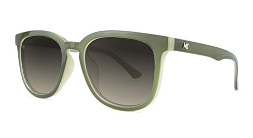 Knockaround Paso Robles Gafas de sol polarizadas para hombres y mujeres, protección completa UV400