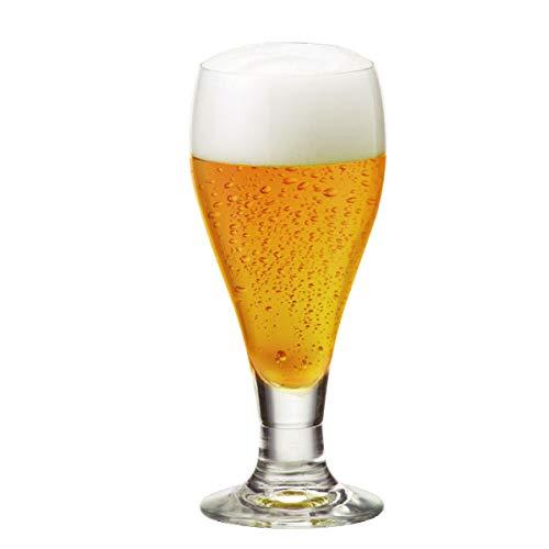 Taça Cerveja / Copo Cerveja - Amber Crystal 375ml