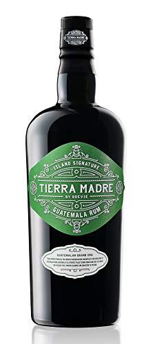 Tierra Madre Guatemala Rum 40% - 700 ml