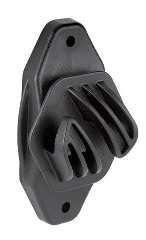 Isolateur de câble Euro Corde 6 mm (Lot de 10)
