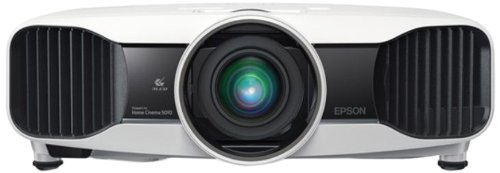Epson PowerLite 5010 3D Ready LCD Projector - 1080p - 16:9 [Personal Computers]