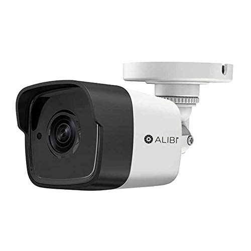 Buy 2.0 Megapixel Starlight WDR 65' IR Bullet HD Security Camera. High-Performance CMOS Imager