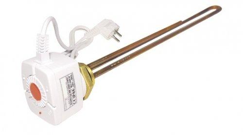 Elektroheizstab Heizpatrone Heizstab 3 kW 230V 1 1/2