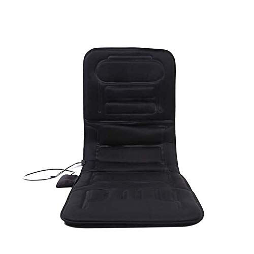 Best Price Tbagem-Yjr Household Chair Massage Cushion Mattress, Sofa Cushion Body Vibration Massage ...