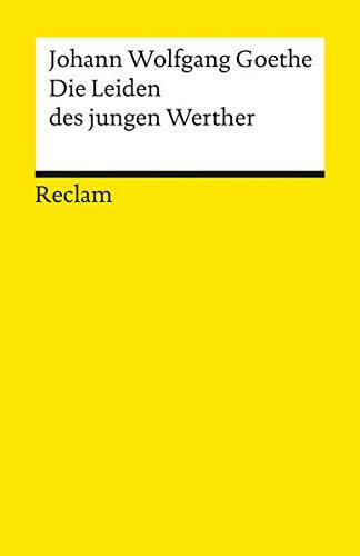 Die Leiden Des Jungen Werther [Lingua tedesca]: 67