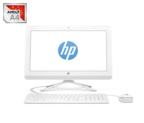 HP All in One 20-c406-ns – Mejor relación calidad - precio