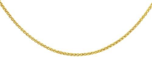 Carissima Gold Colgante de Mujer con oro amarillo 18 K (750), 41 cm