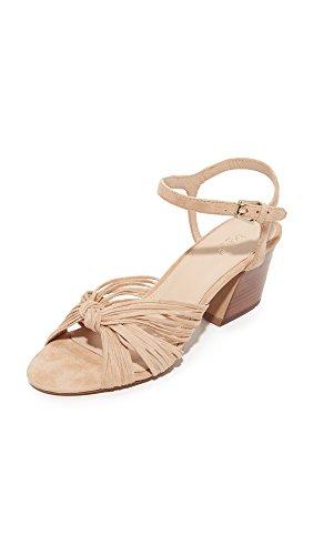 botkier Women's Patsy City Sandals, Natural, 7.5 B(M) US