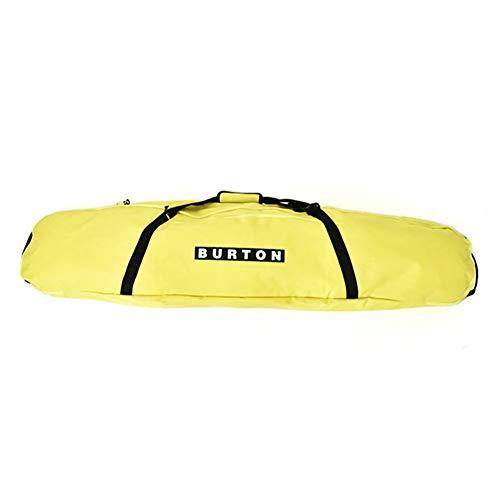BURTON(バートン) メンズ Board Sack 146cm 156cm 162cm ボードバッグ バッグ ケース スノボ スノーボード ボードケース b-board-sack-146-109961-700