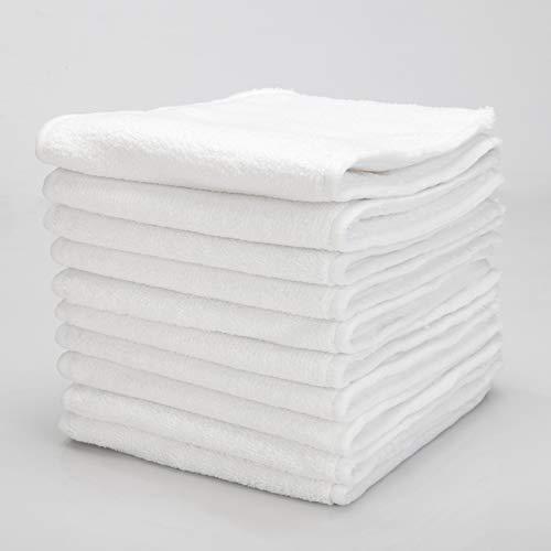 Arcangels Einlagen für Windeln, waschbar, 3 Schichten Mikrofaser, maximale Saugfähigkeit, hypoallergen, atmungsaktiv, umweltfreundlich