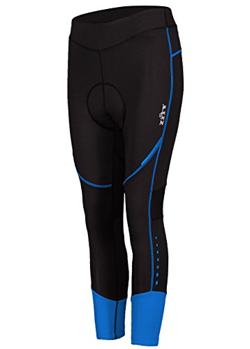 bike pants women padded - 7