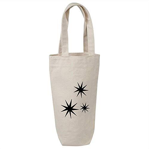 Azeeda 'Trio der Sterne' Weinflasche Geschenktasche / Flaschenträger (BL00014195)