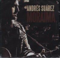 ANDRES SUAREZ-MORAIMA - JEWEL