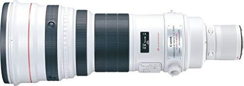 Canon EF 600mm/ 4,0/ L IS USM Objektiv, bildstabilisiert (Generalüberholt)