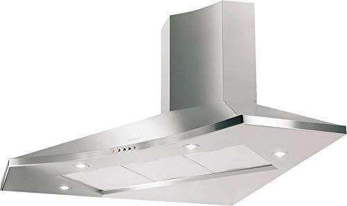 Cappa Cucina ad Angolo Larghezza 100 cm Solaris EG6 LED X A100