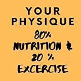 Zoom IMG-2 Exercise and Nutrition Logbook A6