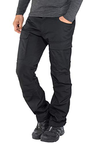 Lundhags Authentic II Pant - Black