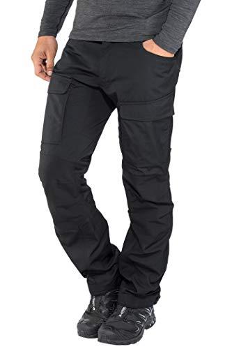 Lundhags Authentic II Hose Herren Black Größe EU 52 (Regular) 2020 Lange Hose