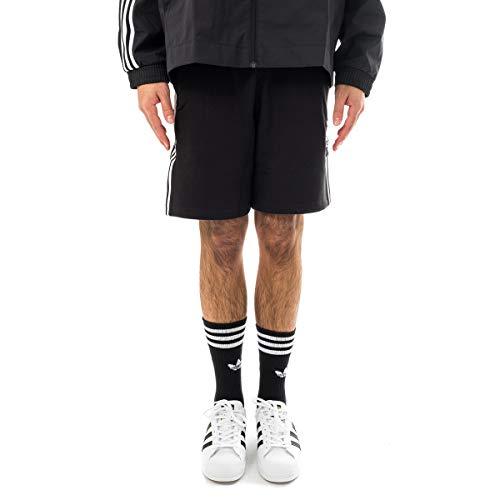 adidas 3D TF Short Pantalones Cortos, Negro, XL Masculino ⭐
